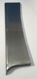 Plymouth Steel Running Board Set 33 1933 Made In Usa 16 Gauge