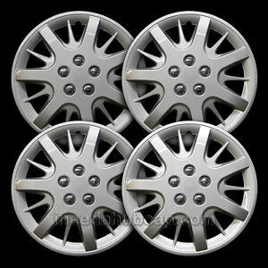 Chevy Impala Lumina Caprice 2000 2005 Premium Replacement Hubcap New 4 pack