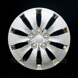 Fits Honda Accord 2008 2012 Hubcap Premium Replica Wheel Cover Chrome