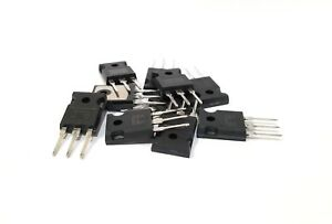 Lot Of 20 Irfpe50 New Power Mosfet By Ir
