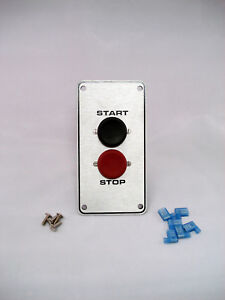 New Mixer On Off Switch Assembly For Hobart Models H600 L800 Some Grinders