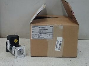 Parker S57 102mo s Compumotor Stepper Motor new In Box