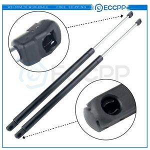 2 Pcs Rear Hatch Liftgate Tailgate Lift Supports Struts For 01 06 Acura Mdx