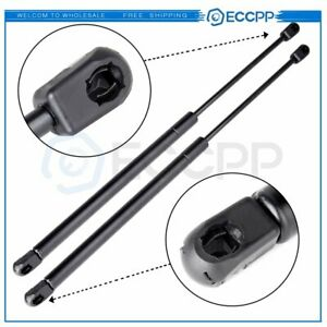 2 Pcs Window Glass Lift Supports Struts For Jeep Wrangler Tj 97 06 W Hardtop