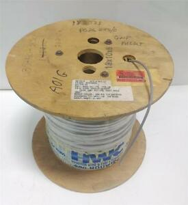 Hwc Spool Of Insulated Wire 1000 Ft