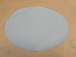 Lot Of 50 Struers Inc 40400038 Rotus 4000 305mm Sic Paper For Wet Grinding