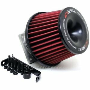 Apexi Power Intake Air Filter Fits Nissan 240sx Silvia S14 S15 Sr20det 507 n005