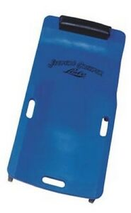 Lisle Blue Plastic Creeper 94102