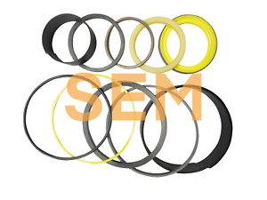 Sem 1326770 Caterpillar Replacement Seal Kit Fits 935c 963 963b 963c 966c