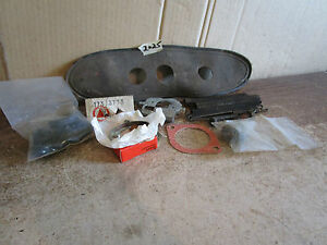 Misc Distributor Parts 50 60 S Mga Or Triumph Think