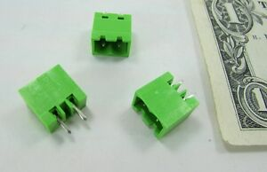 10 Itw Fastex 2 position Male Pin Headers Connector Plug Sockets 257 2ve ch 5 8