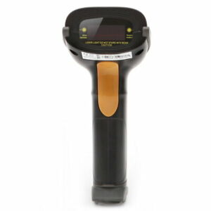 Laser Usb Wireless Bluetooth Barcode Scanner For Iphone Ios Android Phone