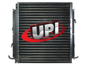 New John Deere Hydraulic Oil Cooler Oe At135264 At113840
