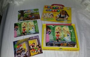 kinder picture cubes germany
