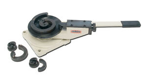 Baileigh Ornametal Universal Scroll Bar Bender Mpb 10