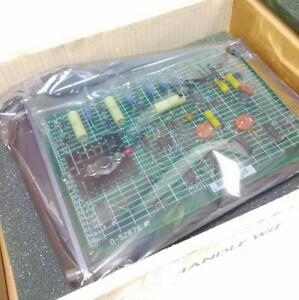 Reliance Electric Vtga Control Board 0 52876 New pzb