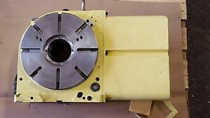Nikken Cnc Z260 Fa Rotary Indexer Amplifier