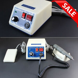 Marathon Dental Lab Polishing Micro Motor N3 Power Unit 35000 Rpm Handpiece