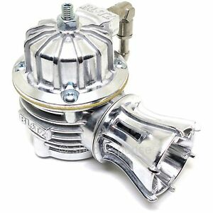 Blitz Super Sound Blow Off Valve Vd Fits 240sx Silvia S14 S15 Sr20det 70123