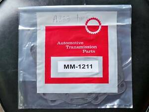 Mopar A 833 Np833 4 Speed Transmission Gasket Set Wt294 55