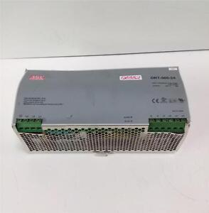 Mean Well Ac dc Power Supply Drt 960 24