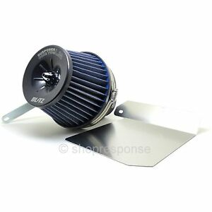 Blitz Sus Power Lm Air Intake Filter Fits 01 10 Sc430 Uzz40 01 06 Ls430 56063