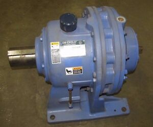 Sumitomo Chhs 4195dby r2 210 Sm cyclo 210 1 Ratio Speed Reducer Gearbox New