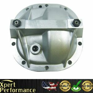 Premium Quality Fit For Ford Mustang 8 8 Differential Cover Rear