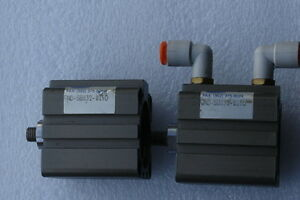 Fabco air Pneumatic Cylinders Gnd sb032 015d Lots Of 2