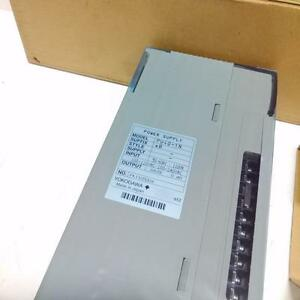 Yokogawa 24vdc 0 4a Power Supply Module Pu40 1n New