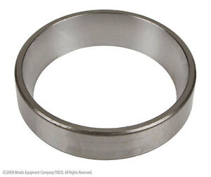 Rear Axle Bearing Cup For Minneapolis Moline Tractors Uts Utsd G705 G707 G708