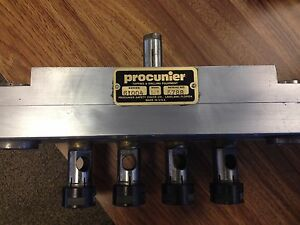 Procunier Tapping Head