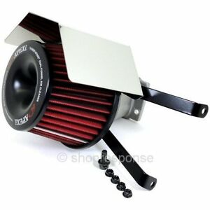 Apexi Power Intake Air Filter Fits 91 95 Toyota Mr2 Turbo Sw20 3sgte