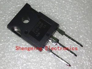 50pcs Irfp064n Irfp064npbf Power Mosfet 55v 110a To 247 Original
