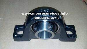 Cissell Tu10676 Bearing Pillow Block Basket 1 1 4 1 25 Rexnord C251 14 1 Parts