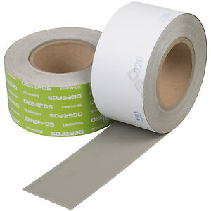 Sanding Roll 2 x 27 Yds Psa Ideal For Car Repair And Woodworking Grit P220