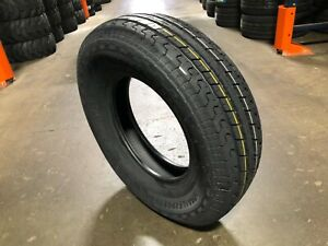 2 New St 205 75r15 Zeemax 8 Ply Radial Trailer Tires 75r15 R15 75r 205 75 15 D