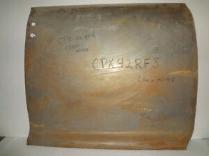 Chevrolet Chevy Pontiac Door Skin Right Front 41 42 46 47 48