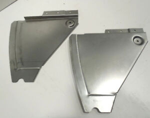 Ford Model A Trunk Triangle Pieces 1928 1931 A160
