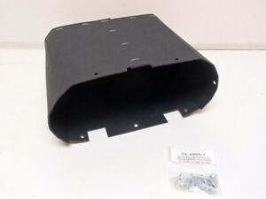 Ford Pickup Truck Glove Box Liner 38 39 1938 1939 Made In The U S A