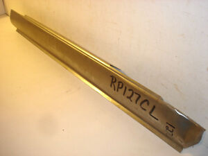 Dodge Pickup Truck Rocker Panel Driver Left 1972 1980 Schott
