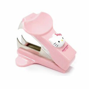 Hello Kitty Staple Remover Cute Remover Kid Children Desk Office Supplies School