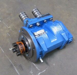 Imo Ace 038 Irbg Hydraulic Pump