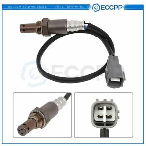 Downstream Rear O2 02 Oxygen Sensor For 2003 2011 Toyota Camry 2 4l Sg368