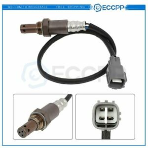 Downstream Rear O2 02 Oxygen Sensor For 1995 2010 Toyota Camry Corolla Sg368