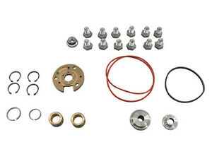 Cxracing 79 93 Mustang Fox Body T4 T70 Turbo Charger Repair Rebuild Rebuilt Kit