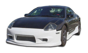 00 05 Mitsubishi Eclipse Duraflex I Spec Body Kit 4pc 111224