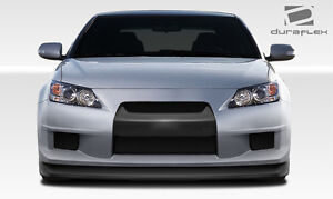 11 13 Scion Tc Duraflex Gt r Front Bumper 1pc Body Kit 108467