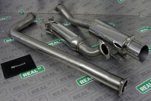 Skunk2 Megapower R Exhaust 70mm 2 75in 06 11 Honda Civic Si 2dr Coupe Fg2 K20z3