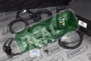 Innovate Lm2 Wideband O2 Afr Gauge Kit Obd2 Logger 3806